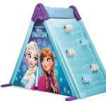 Activity House 3 En 1 Frozen