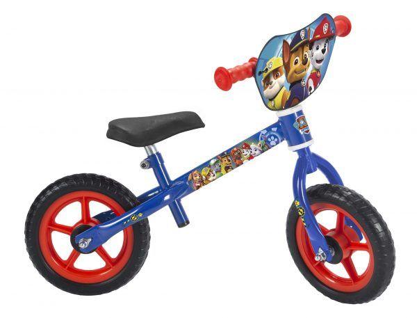 Bicicleta Evolutiva Patrulla Canina 3