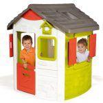 Casita infantil personalizable Jura Lodge II de Smoby (810500)