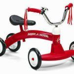 SCOOT RADIO FLYER