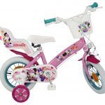 BICICLETA MINNIE 12″