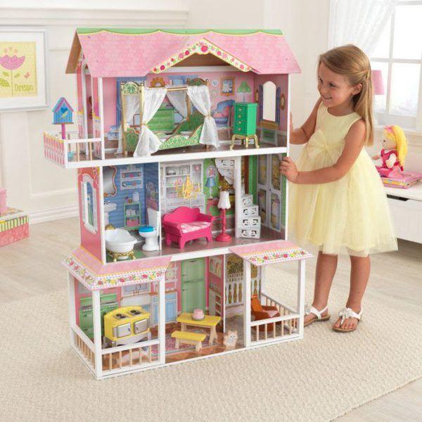 Casita Sweet Savannah DollHouse 3