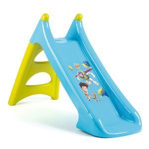 Tobogán infantil XS Toy Story 4 de Smoby (820617)