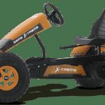 KART DE PEDALES BERG X-TREME XXL BFR