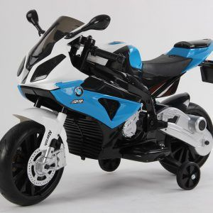 BMW 12V S/H SPEED S1000RR BLUE