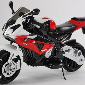 BMW 12V S/H SPEED S1000RR RED