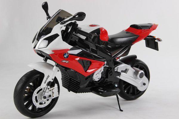 BMW 12V S/H SPEED S1000RR RED 3