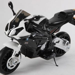 BMW 12V S/H SPEED S1000RR BLACK