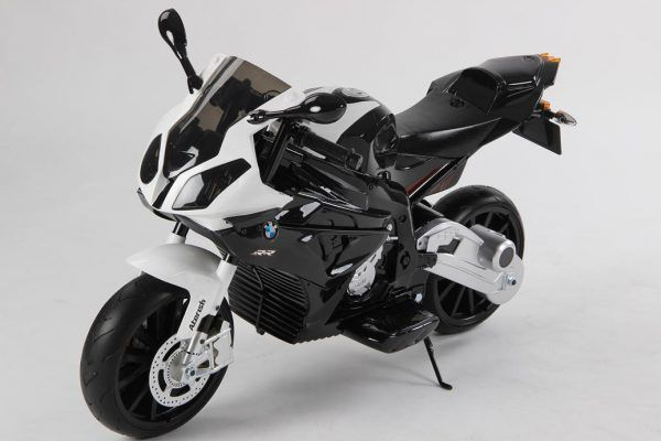 BMW 12V S/H SPEED S1000RR BLACK 3