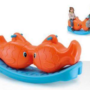 Balancín Swing Fish