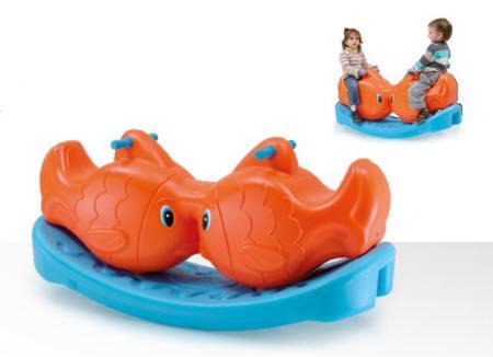 Balancín Swing Fish 3