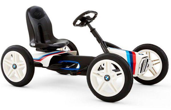 KART BERG BMW STREET RACER 3