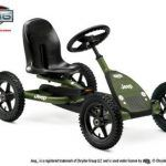 KART BERG BUDDY JEEP JUNIOR