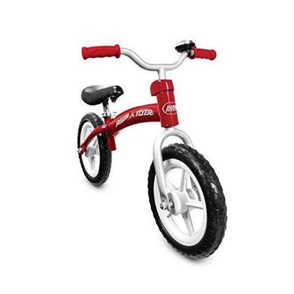 Bicicleta sin pedales Radio Flyer 3