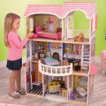 KIDKRAFT MANSION MAGNOLIA 65839