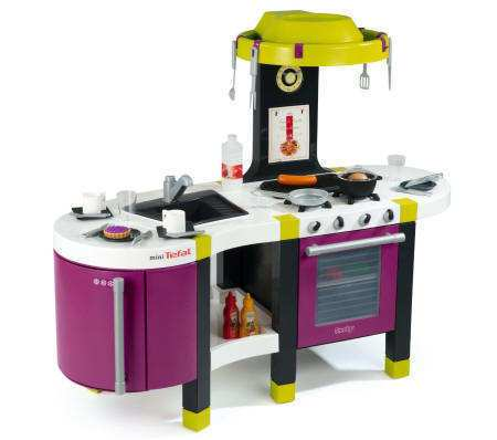 COCINA FRENCH TOUCH SMOBY 3