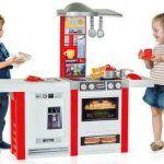 Master Kitchen Electronic Molto Roja