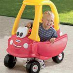 COZY COUPE LT