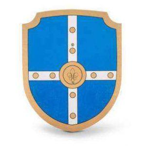 Escudo de Madera Masgames