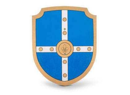 Escudo de Madera Masgames 3