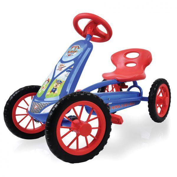 Kart a pedales Paw Patrol Turbo 10 3