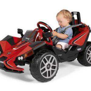 Polaris SlingShot 12V infantil con control remoto