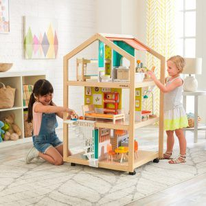 KIDKRAFT MANSION SO STYLISH 65199