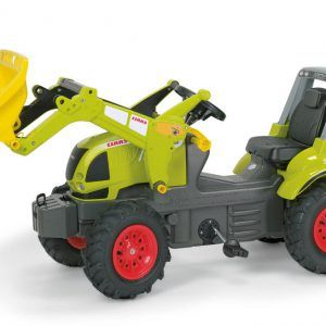 Tractor Claas Arion 640 Luxe