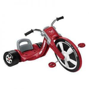 BIG FLYER CHOPPER RADIO FLYER