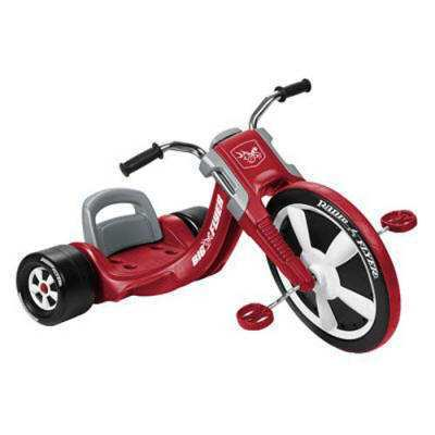 BIG FLYER CHOPPER RADIO FLYER 2