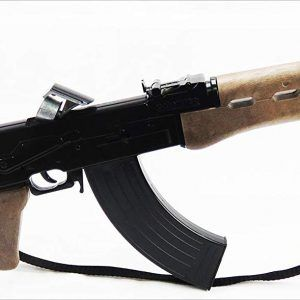 Fusil AK47 para niños