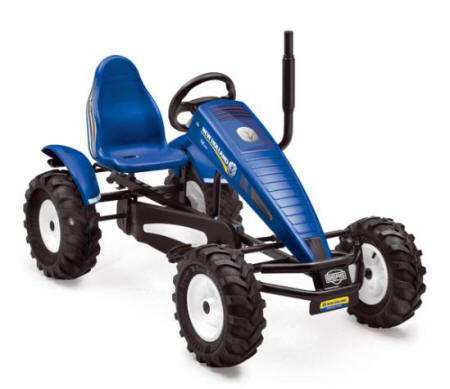 BERG NEW HOLLAND BFR 3
