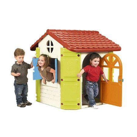 FEBER HOUSE 3