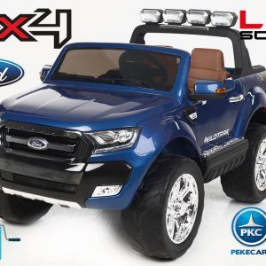 PEKECARS FORD RANGER 4X4 MP4 AZUL