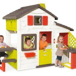 FRIENDS HOUSE CON COCINA
