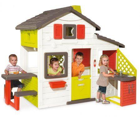 FRIENDS HOUSE CON COCINA 3