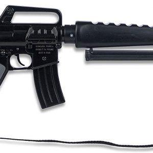 Fusil de Asalto M4 (8 tiros) para niños