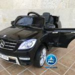 MERCEDES ML-350 12V 2.4G  BLACK