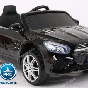 Mercedes SL500 Negro Metalizado