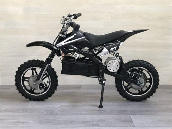 MOTO DIRK 36V 800W NEGRA 3