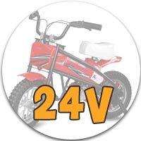 Motos eléctricas para niños 2