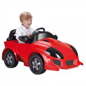 Roadster 6V