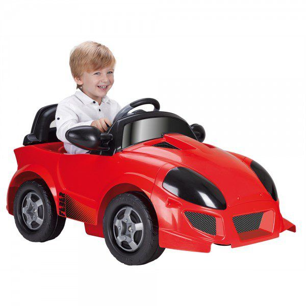 Roadster 6V 3