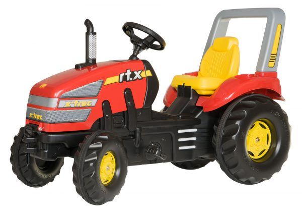 TRACTOR ROLLY X-TRAC 3