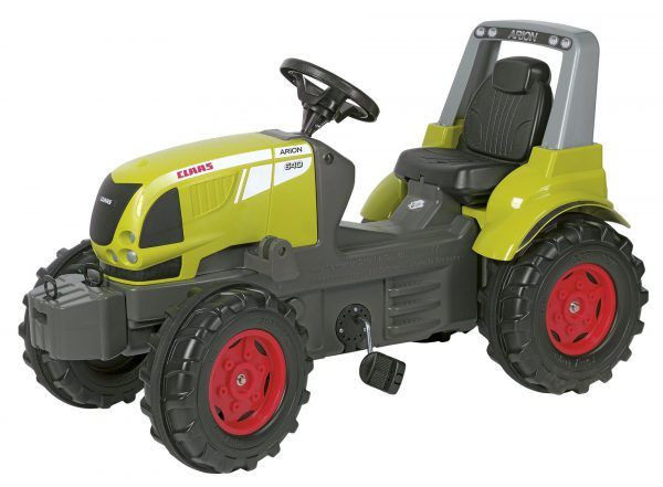 TRACTOR CLAAS ARION 3