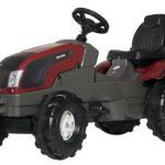 Tractor Valtra Rolly 450