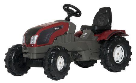 Tractor Valtra Rolly 450 3