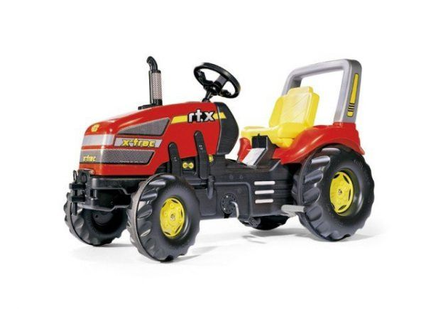 TRACTOR ROLLY X-TRAC LUXE 3