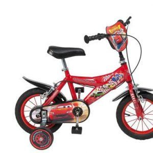 BICICLETA DISNEY CARS 14″