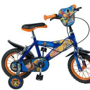 BICICLETA INVIZIMALS 14″